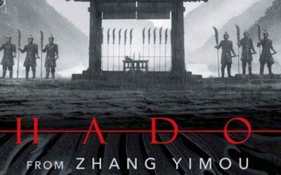 Shadow – A Film by Zhang Yimou
