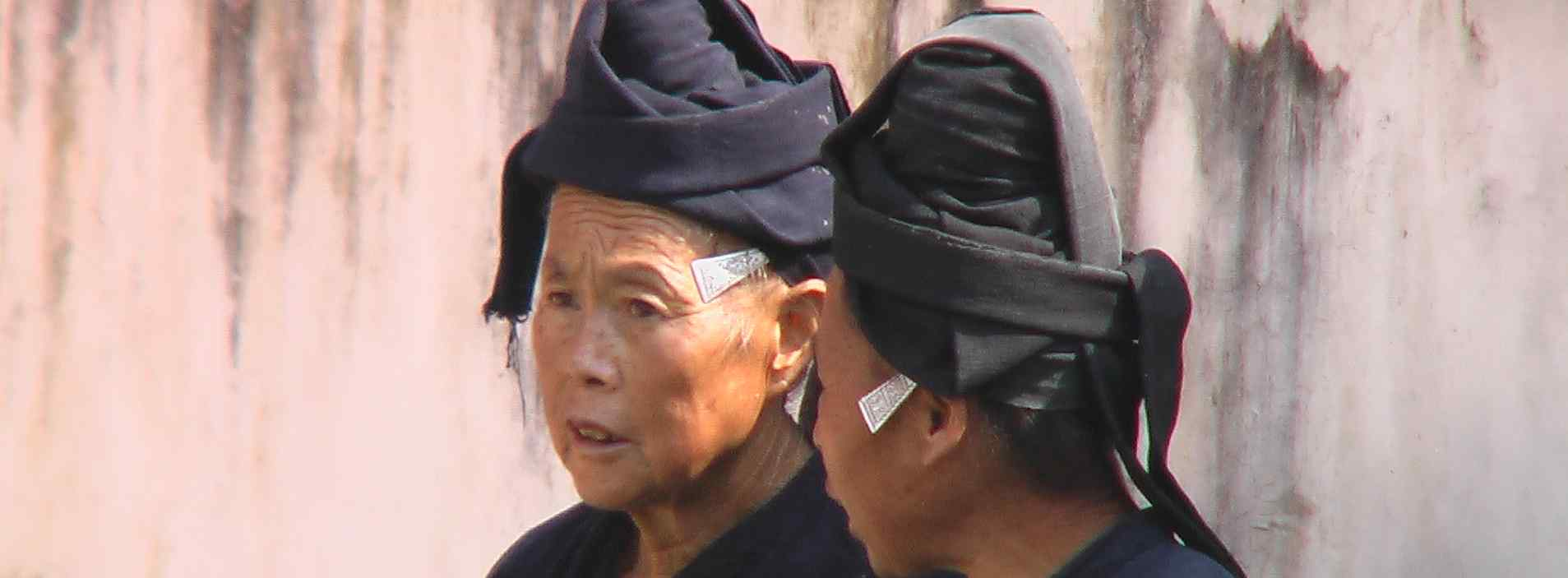 zhunag yunnan