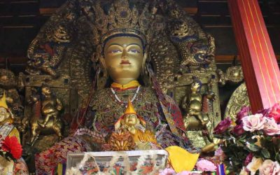 The Monastery of Sera – History and foundation