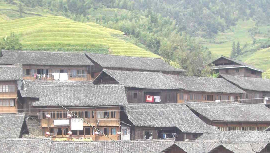Jinxiu Yao Autonomous County