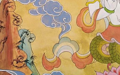 The snake in the Chinese horoscope