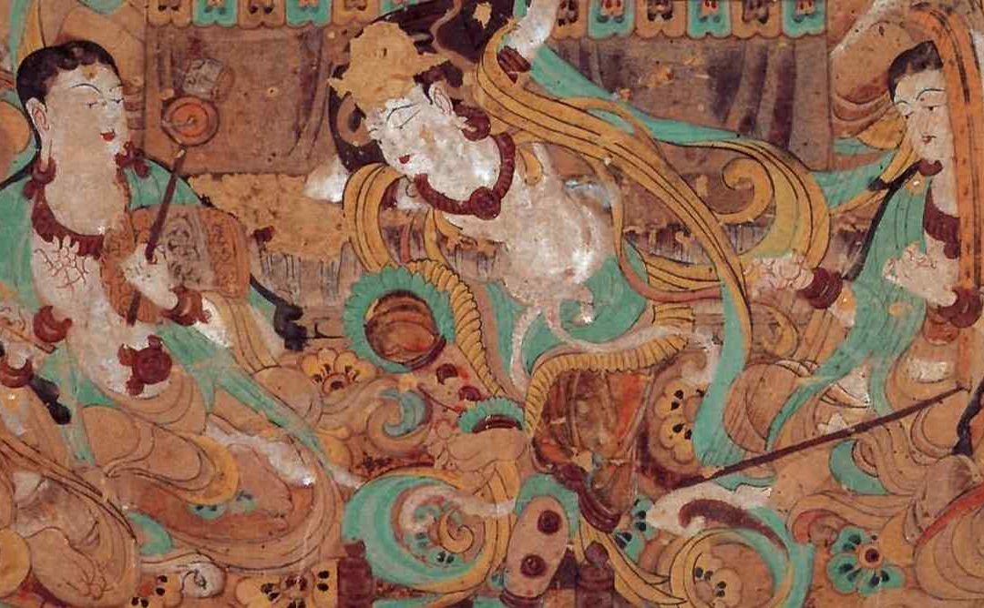 History of Dunhuang, crossroads of cultures on the Silk Road