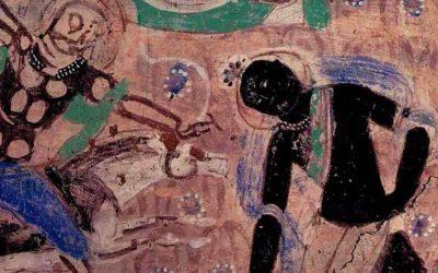 Kyzil Grottoes – Primitive Buddhist art on the Silk Road