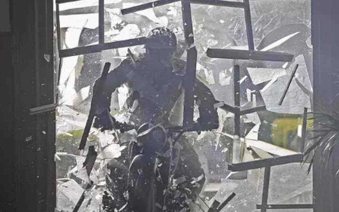 Cold Steel – A Sniper's War