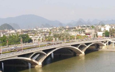 Travel to Guilin and enjoy China's most beautiful landscape