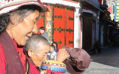 Lhasa – the dream of every traveler