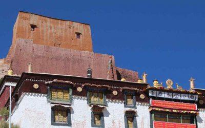 Xin Ran – Sky Burial: An Epic Love Story of Tibet
