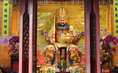 The Canon of the Yellow Emperor
