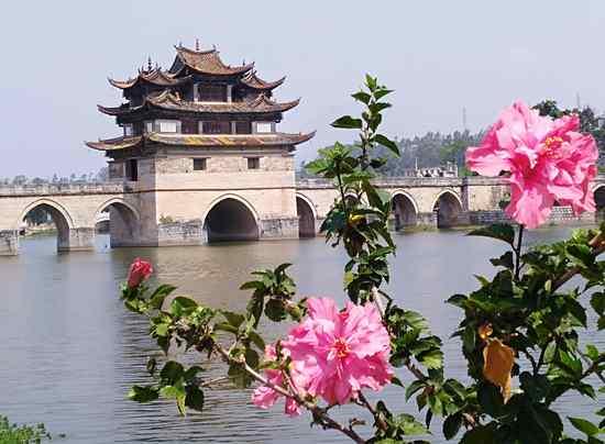 yunnan viajes