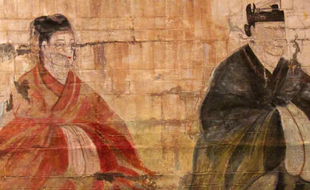 The Spirits are drunk. Comparative approaches to Chinese religion